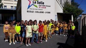 Tous en jaune pour le Tour de France en Charente Maritime