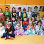 Carnaval à l'école La Salle Saint-Louis