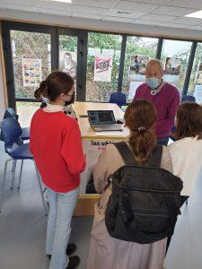 Read more about the article Forum des Solidarités